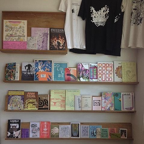 AltLib Store