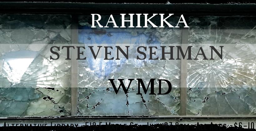rahikka_stevesehman_wmd2_sm