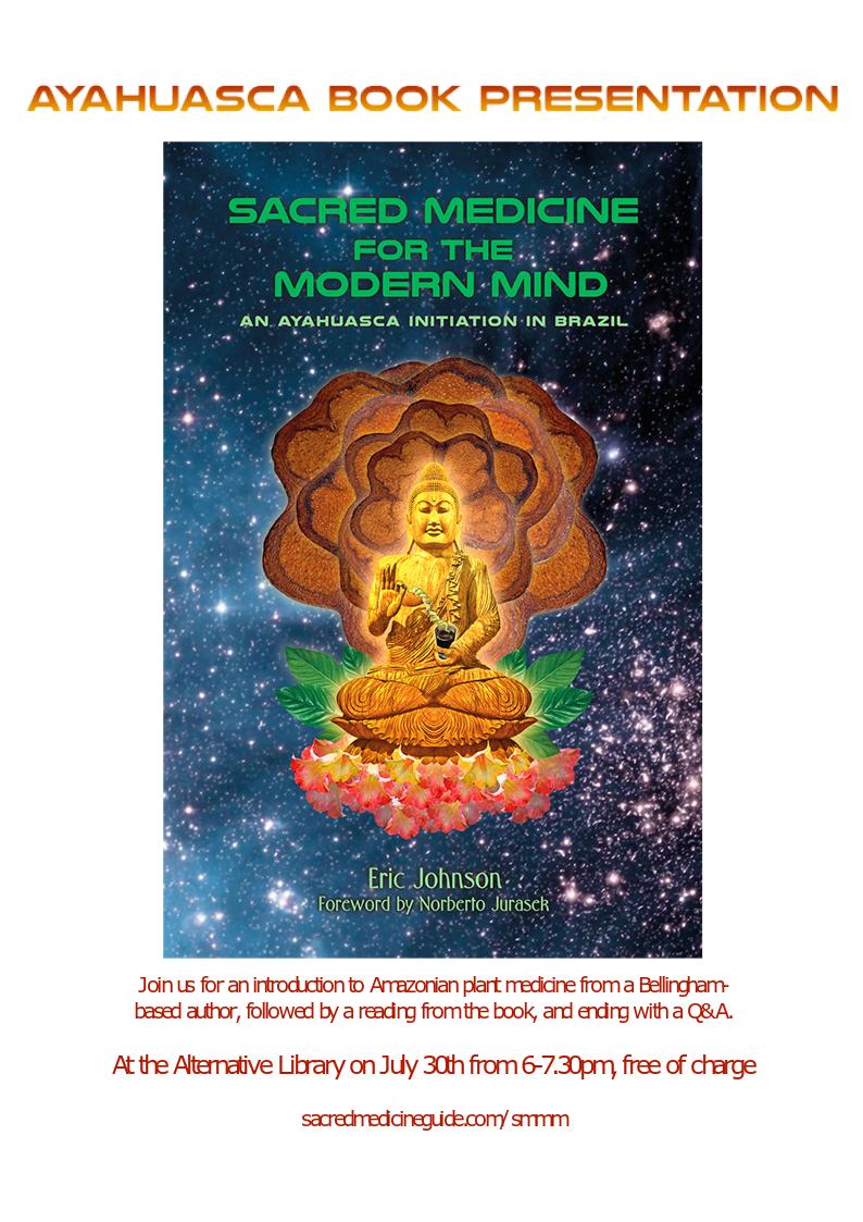 Sacred Medicine for the Modern Mind